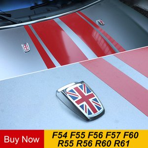 Windshield Washer Wiper Water Spray Nozzle Cover For Mini Cooper S One R55 R56 R60 R61 F54 F55 F56 F60 Car Styling