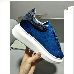 luxury designer Shoes Fashion brand Lace Up Casual shoes Men Women shoes Flat with top quality designer Sneakers gp02