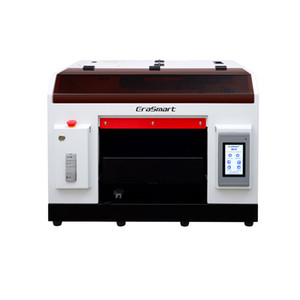 Wholesale best printers resale online - EraSmart The Best Hot self Automatic A3 UV Printer A3 UV Flatbed Printer UV Printer