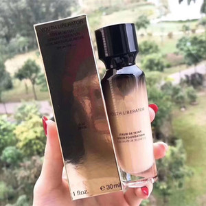 Wholesale Famous Brand Makeup YOUTH LIBERATOR Liquid Foundation fond de teint 30ML Concealer Base Primer fondotinta Maquillage