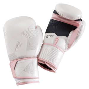 Wholesale 300 BOX EQUIPMENT ADULT WHITE PINK