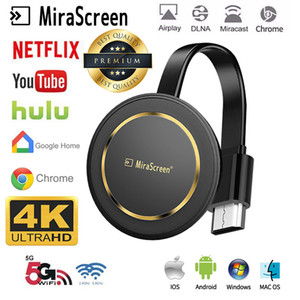 Wholesale chromecast dongle google resale online - G14 TV Stick Miracast G Wireless Screen Projector Wireless Wifi Mirascreen Dongle Ezcast k For Youtube Google Chromecast