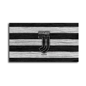 Wholesale Tablo Kanvas Juventus Flag Canvas Table Table Ship from Turkey HB-004076968