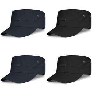 Wholesale Istanbul Cymbals Music Logo navy blue Womens Mens Hat Cap Snapback Sun Protection Hats
