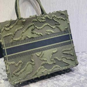 2020 New Fashion shopping bag luxury women canvas handbag brand large tote bag Top Quality Ladies tote Handbag Shoulder Bag free shipping