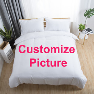 F* Game Customize Dropshipping 3D Bedding Sets Printed Duvet Cover Set Queen King Twin Size on Sale