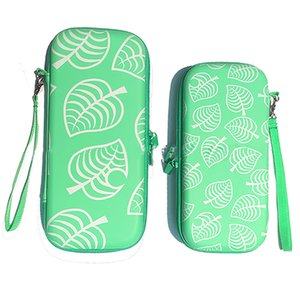 Wholesale switch protection for sale - Group buy Nintend Switch Gamepads Animal Crossing Pattern Bag Carrying Case Storage Travel Bag Protection For Nintend switch Lite
