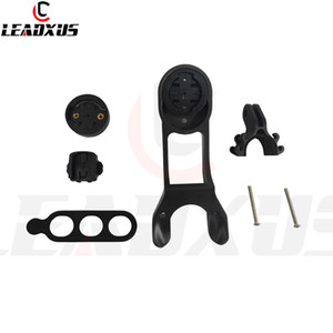 Wholesale LEADXUS Bicycle Computer Holder Nylon Fiber Bike Odometer Extension Holder Bracket Bike Computer Mount for Garmin