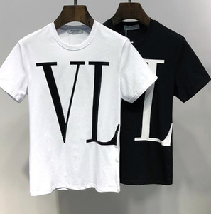 Newest Cooperation Brand Dry Fit T Shirts COCO5 T Shirts Hip-Hop Unisex Summer T-Shirt dry fit shirts High Quality