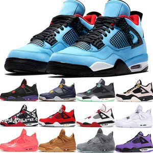 Wholesale Mens bred oreo cool grey Silt Red Splatter hot punch s basketball shoes men green grow best quality sport sneakers