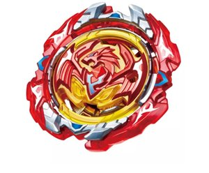 hot Beyblade Burst B-117 Revive Phoenix.10.Fr Cho-Z Long Winder With Grip (RED) + L-R Launcher (RED) Kids Gifts
