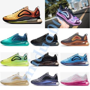 Hot Sale Running shoes for men Be True Pride triple white black sunset NORTHERN LIGHTS DAY women trainer sports Breathable sneakers 36-45