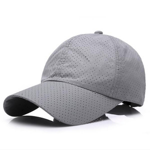 Wholesale hats ball caps designer hats quick drying caps men or women autumn cap sun protection model number NE973