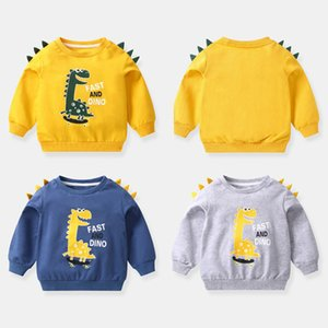 Cartoon Baby Boy Clothes Long Sleeve O-neck Children Boy Clothes Pullover Tops Baby Winter Moletom Feminino Inverno