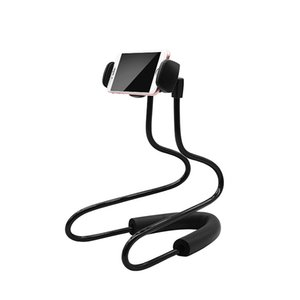 Wholesale Lazy Neck Phone Holder Stand For iPhone Tablet Universal Mobile Phone Holder Flexible Smartphone Support Bracket hot