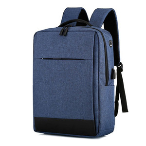 Wholesale Ultra thin computer backpack shoulder backpack schoolbag notebook for boys and girls inch business leisure water proo