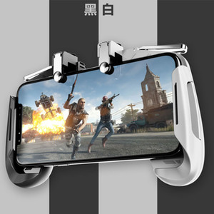Wholesale phone game controller resale online - AK16 Gamepad Winner Chicken Dinner Game Controller Smart Phone Game Joysticks Precision Shooting Easy Win For Mobile phone