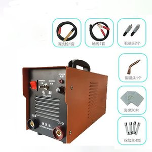 Wholesale New Weld seam cleaning machine Weld polishing machine TIG welding V V