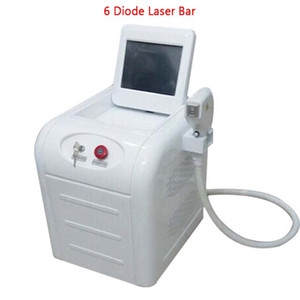 Wholesale modern semiconductor laser painless hair removal nm diode laser hair removal machine