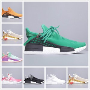Wholesale fashion 2019 lovers NMD MC casual sneakers mens Sports Chaussures womens Trainers mens Breathable Mesh Running Shoes woman casual zapatos