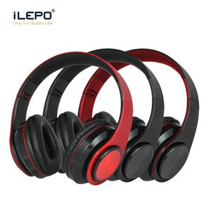 Wholesale 2019 New Release Portable Headphones Wireless Bluetooth Headphone year warranty Folding Lightweight Gaming Headset for phone XR Computer
