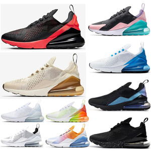 хорошие кроссовки  оптовых-Have A Nice Day Women Running shoes South Beach Blue Void Blooming Floral Firecracker University Gold Men Sports Sneaker