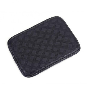 Car Armrest Pad Universal Auto Armrests Car Center Console Arm Rest Seat Box Pad Vehicle Protective Styling 5