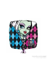 Wholesale kullanatmarket Foil Balloon Monster High 45 cm