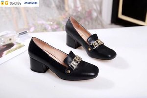 X45M 205404 black classic ladies high heels Women High heels Sandals Slippers Mules Slides PUMPS SHOES SNEAKERS Dress Shoes
