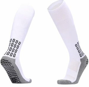 Wholesale 19 sport Socks Male Cotton Polyester Competition race course Football Stocking Soccer racing Stocking