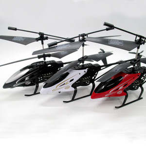 Anti-impact RC Helicopter 2 Channel Remote Control Helicopte Boys Birthday Christmas Toy 3 colors free shipping kid toys