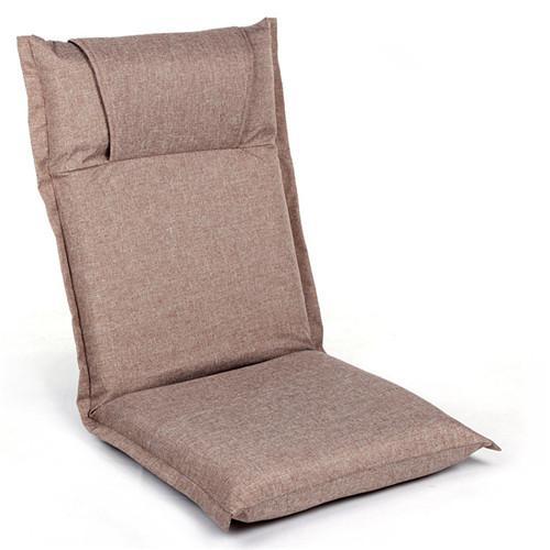 Phenomenal 2019 Japanese Floor Lazy Chair Living Room Furniture Red Fabric Lovely Reclining Zaisu Seat Modern Fashion Leisure Recliner Sofa From Klphlp 46 39 Uwap Interior Chair Design Uwaporg