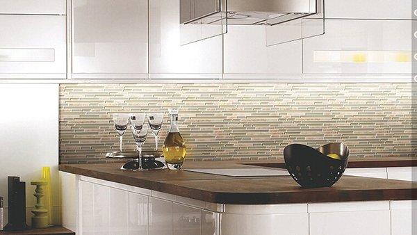 Acquista Liner Mosaico In Pietra Mosaico Piastrelle Bagno Cucina Backsplash  Rivestimento Parete Mosaico In Vetro Piastrelle Marmi Medaglioni A $13.57  ...