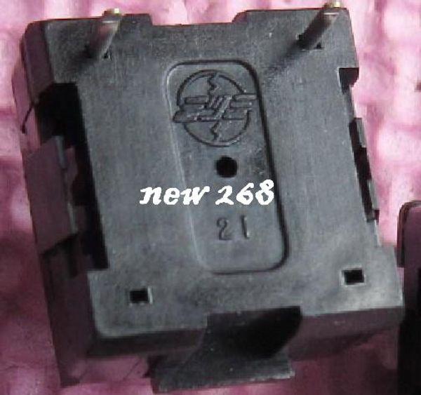 E25-33-137 interruptor de teclado original Mit-sumi switch 13 * 13 com ótimo estado