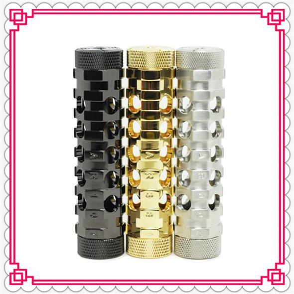 NEW MOD AR Mod Mechanical AR Mod Clone black or Stainless Ar Mod Clone DHL free shipping