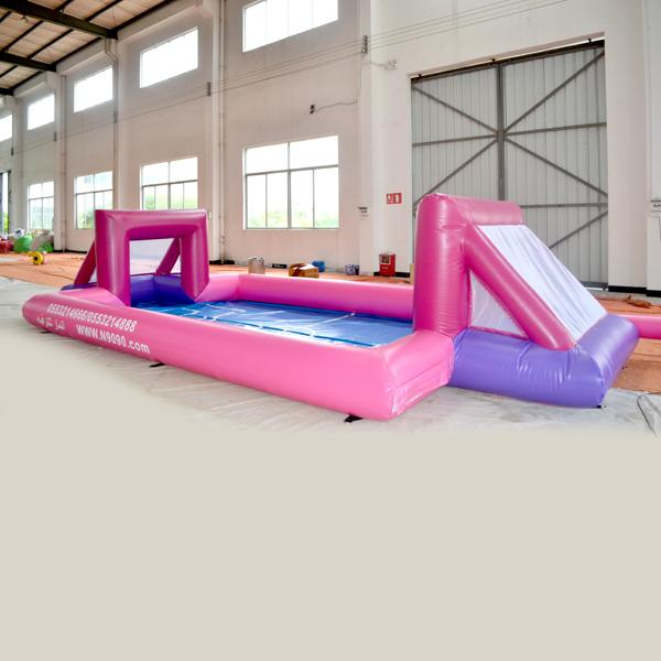 hot sale gaint inflatable sports games inflatable football playground for kid children inflatable toy for sale inflatable sports game