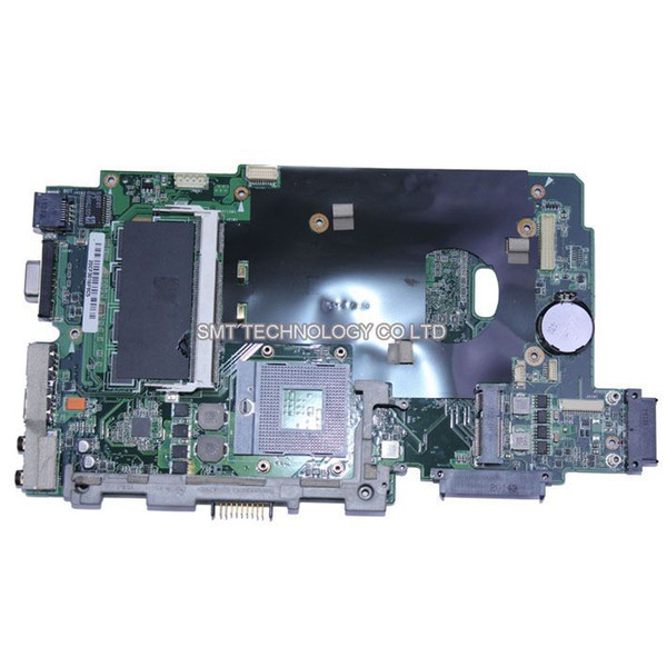 top popular Wholesale-K70IJ P70IJ for ASUS Laptop Motherboard (System board Mainboard) fully tested & working perfect 2019