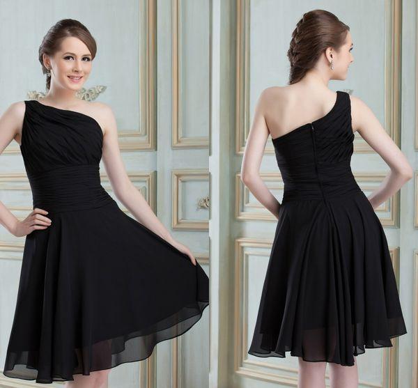 robe de soiree courte chic 2014. Black Bedroom Furniture Sets. Home Design Ideas