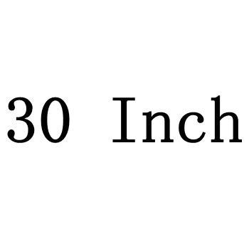 30 인치