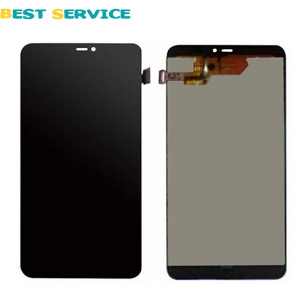 Wholesale-100% Tested New LCD Replacement For Nokia Lumia 640 XL 640XL LCD Display With Touch Screen Digitizer Assembly + Tools