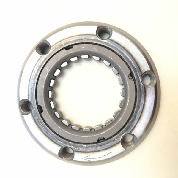 best selling NEW YZFR6 R6 STARTER CLUTCH ONE-WAY BEARING FIT YAMAHA R6 1999-2001