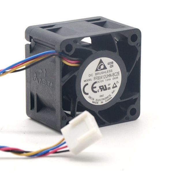 Delta FFB0412UHN for R210 0T705N 0N229R 40*40*28MM 12V 1.01A axial fan