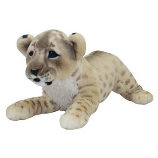 60cm Lying Down Lion