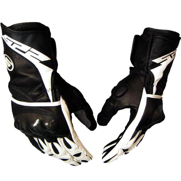 top popular Seibertron Professional Race Gloves Motorcycle Gloves Sheepskin Fabric Motorcycle Riding Gear Different Sizes Solid Color SP2 2019