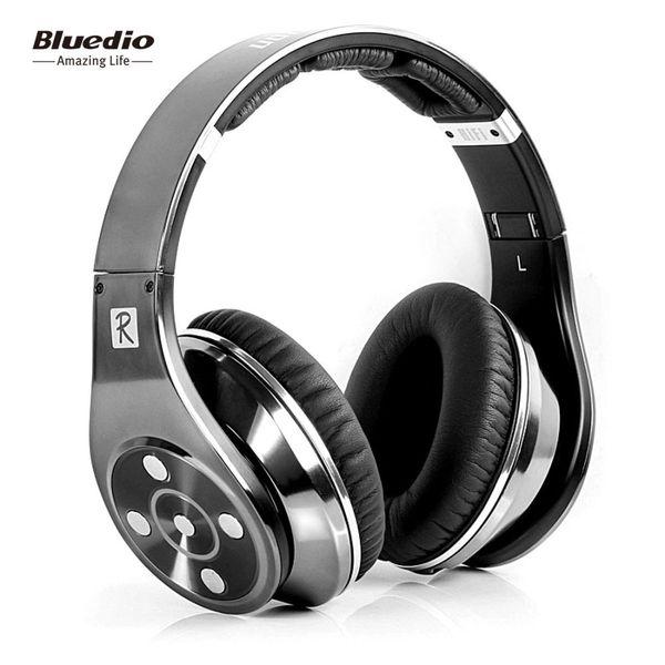 bluedio r legend version bluetooth headphones supports nfc bluetooth4 0 deep bass wireless. Black Bedroom Furniture Sets. Home Design Ideas
