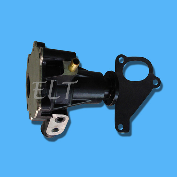 Yanmar Diesel Engine Water Pump 129002-42004, PC35 PC45 4TNE88 Water Pump