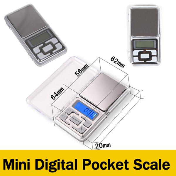 200g 0.01g Mini balanza de bolsillo digital balanza de pesaje función de conteo azul LCD g tl oz ct E70J