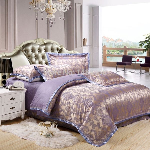 Christmas Sheets King.Mfh Mordern Luxury Bedding Sets Designer Bed Linen Embroidery Duvet Covers Christmas Quality Bedclothes Cotton Sheets King Size Duvet Protectors