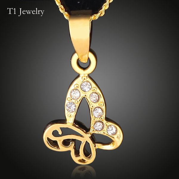 Gold plated fashion jewelry wholesale 82