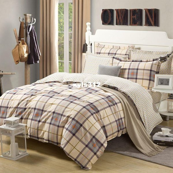 2015NEW Bedding 100% Cotton/4pcs Bedding Sets/Duvet Cover/Quit cover/Bedding Sheet /Bed Spread /King/Queen/Full size/Bedclothes